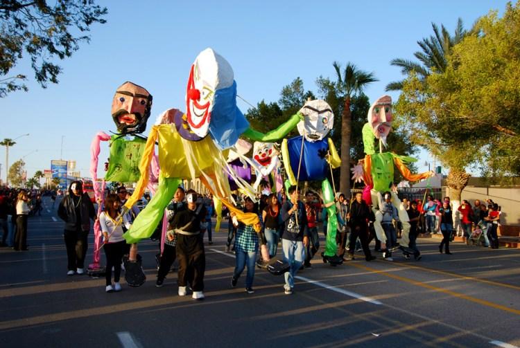 carnaval-02 Viva Peñasco 2020 Carnaval Calendar