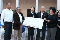 tastecheck2-620x413 Donations presented from 2012 Taste of Peñasco / Iron Chef event