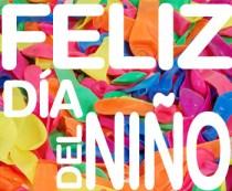 diadelninoarg Día del niño ~ Children's Day 4/30