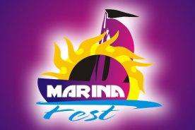 MarinaFest2012 20th Marina Fest starts this weekend!