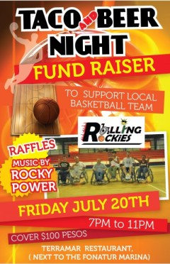 rllngrckies-fundraiser-400x620 Rolling Rockies fever rolls into town!