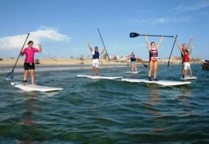 Rocky-Point-SUP-Rentals-630x433 ¡Summertime en la playa! Rocky Point Weekend Rundown!