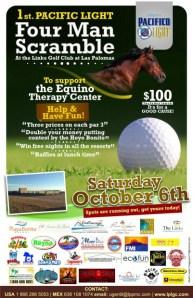 cartel-golf-torneo-401x620 Welcome Fall! Weekend rundown 9/21 – 9/23