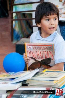 Feria del Libro Puerto Penasco 2012 -68