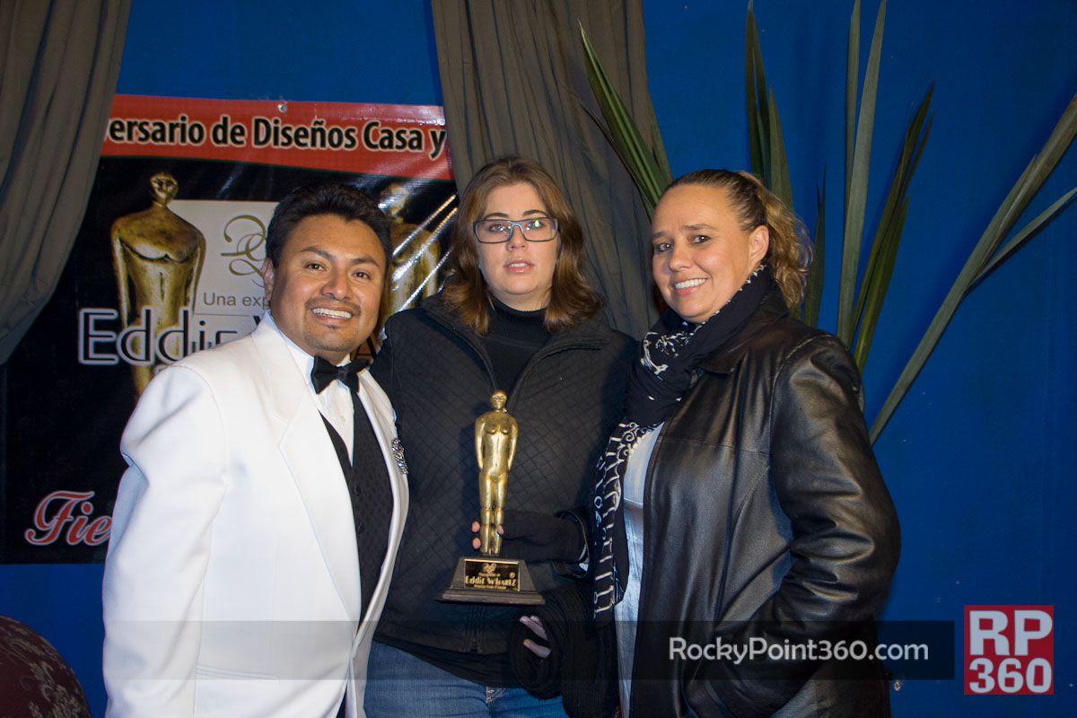 Fiesta recognizes outstanding artists of 2012 - Rocky Point 360