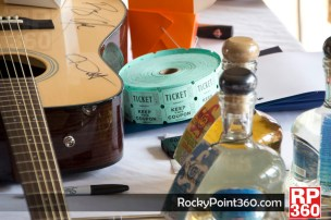 Roger Clyne & The Peacemakers, 1st Mexican Moonshine Tequila golf Classic