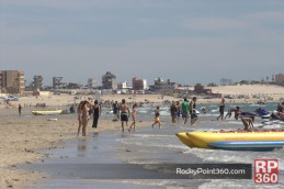 Puerto peñasco en spring break- rocky point   32