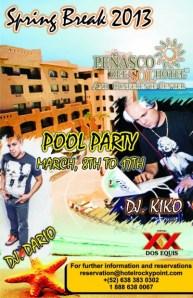 penasco-del-sol-dj-party-401x620 Spring Break 2013 Rundown!