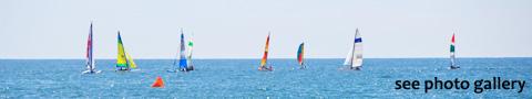 5 de mayo regatta