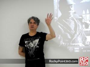 Armando Vega Gil - FICD 2013