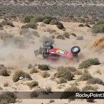 puerto peñasco- desert races- ADRA 125- 20