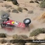 puerto peñasco- desert races- ADRA 125- 21