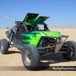 puerto peñasco- desert races- ADRA 125- 28