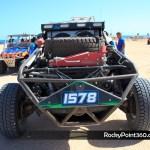 puerto peñasco- desert races- ADRA 125- 30