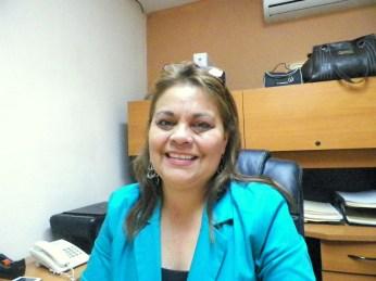 IMM Director  Photo: Azucena Mazon