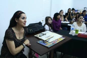 foto julieta seminario 2