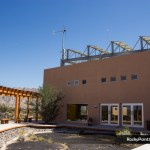 El-Pinacate-25 Schuk Toak Visitors Center at Pinacate seeks to be self-sufficient