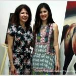 "Studio-por-Socorro-González-57 Inauguration of painting school ""Studio"""