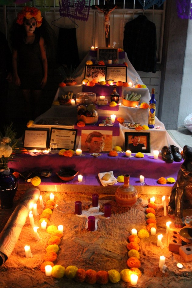 Cobach-Altares-2013-8-630x944 Cobach Day of the Dead Altar Contest Oct. 31