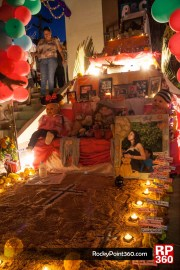 Día de Muertos en Casa de la Cultura-15