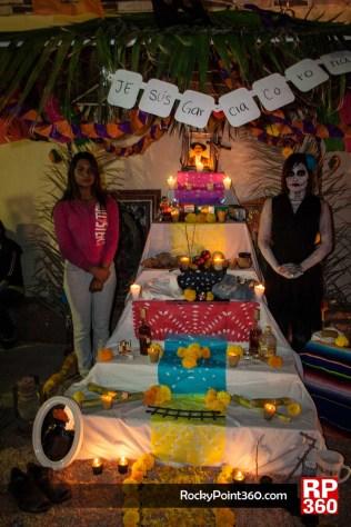 Día de Muertos en Casa de la Cultura-17