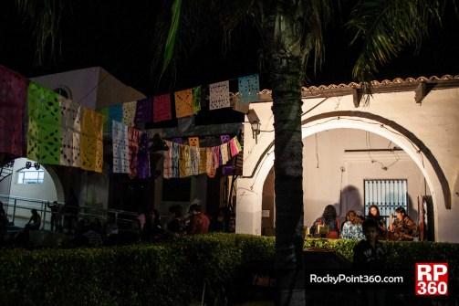 Día de Muertos en Casa de la Cultura-39