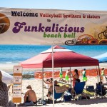Funkalicius-1 Rocky Point X | Funkalicious beach ball!
