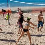 Funkalicius-14 Rocky Point X | Funkalicious beach ball!