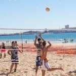 Funkalicius-28 Rocky Point X | Funkalicious beach ball!