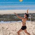 Funkalicius-34 Rocky Point X | Funkalicious beach ball!