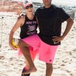 Funkalicius-38 Rocky Point X | Funkalicious beach ball!