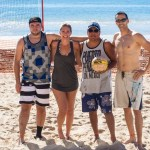 Funkalicius-39 Rocky Point X | Funkalicious beach ball!