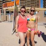 Funkalicius-53 Rocky Point X | Funkalicious beach ball!