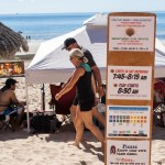 Funkalicius-69 Rocky Point X | Funkalicious beach ball!