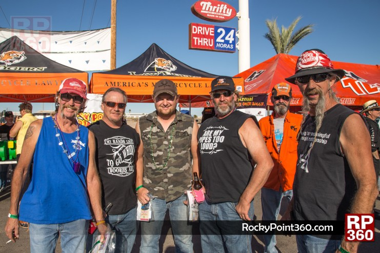 Rocky Point Rally 2013 5