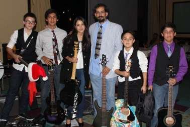 15-630x421 Music Academy Christmas Concert rings in good cheer