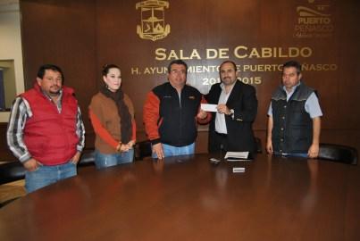 Blvd-Ocana-recursos Federal Funds for work on Blvd. Samuel Ocaña