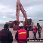 Home port construction 2