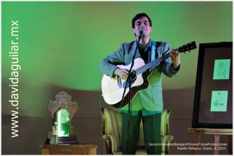 David Aguilar por Socorro González (2)