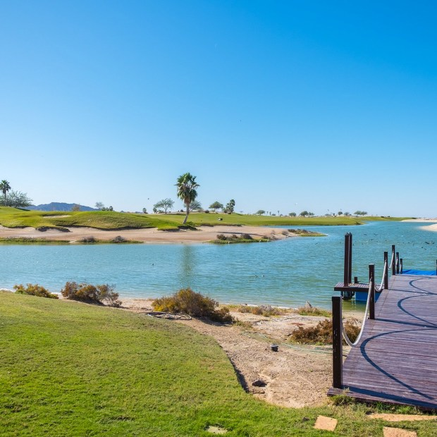 The-Club-at-Islas-del-Mar-Puerto-Peñasco-Rocky-Point-5 The Club at Islas del Mar | Golf course.