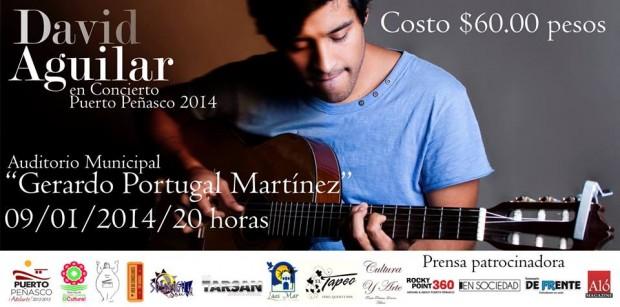 david-aguilar-620x307 David Aguilar en Concierto - Tonight Jan 9th!