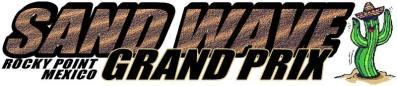 march-sand races