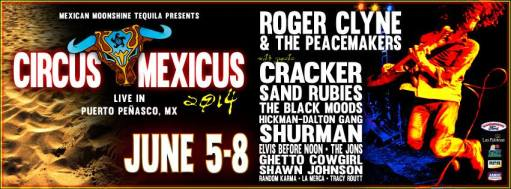 rcpm-circus2014-wide Spring! Rocky Point Weekend Rundown!