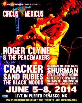 rcpm-circus2014 Circus is in town! Rocky Point Weekend Rundown!