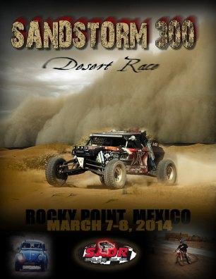sandstorm 300 sadr