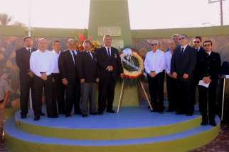 juarez2 Honoring 208th Anniversary of Benito Juárez
