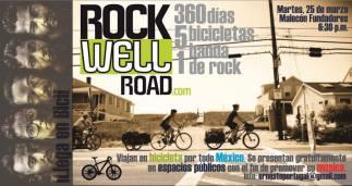 rockwell road-mrzo 25