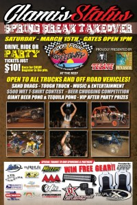 sp-break-glamis-takeover Spring Break!  Rocky Point Weekend Rundown!