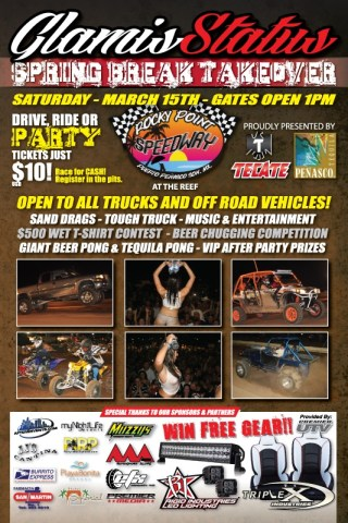 sp-break-glamis-takeover Party at the races!