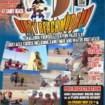 POSTER-ULTIMO-DARREN-OCT-2014 High expectations for Memorial Day Weekend in Puerto Peñasco